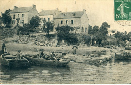 29 - Kerdruc : A L´embouchure De L´ Aven - Autres Communes