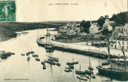 29 - Pont Aven : Le Quai - Pont Aven
