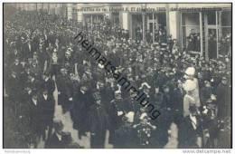 Funérailles Du Roi Leopold II - 22 Décembre 1909 - Les Délégations étrangères - Festivals, Events