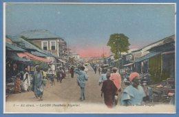 AFRIQUE  -- NIGERIA - Lagos - - Nigeria