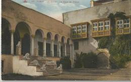 TUNIS - Le Bardo - La Cour Du Palais - 121 - Tunisie