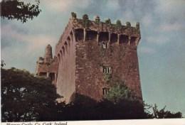 Postcard - Blarney Castle, Cork. 70 - Cork