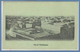AFRIQUE  -- MALI -- TOMBOUCTOU - Mali