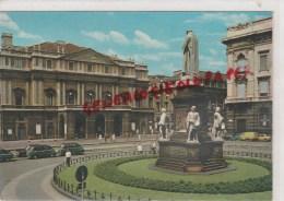 ITALIE - MILAN- MILANO - PIAZZA E TEATRO ALLA SCALA - 1981 - Ohne Zuordnung