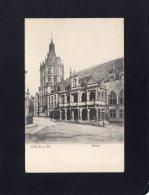 54689    Germania, Coln A. Rh.,    Rathaus,  VG  1907 - Koeln