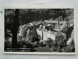 Bulgaria General View Of The Rila Monastery Bu13 - Bulgarie