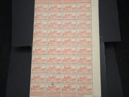 ALGERIE - TUNISE - Lot De Feuilles Avant Indépendance - Neuf - Lot 7160 - Collections