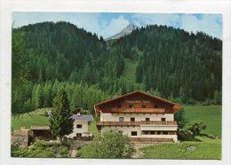 "ITALY - AK 234203 Kasern - Albergo Berggasthof ""Stern"" - Italie"