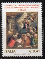 PIA - ITALIA - 2003 : Natale   - (SAS  2716-17) - 1946-.. Republiek