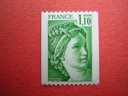 FRANCE : N° 2062  NEUF** - Neufs