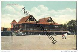 Indien - Bombay - Gymkhana - Ca. 1910 - Indien