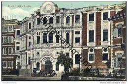 Indien - Bombay - Empire Theatre - Ca. 1910 - Indien
