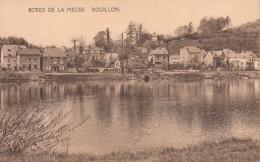 Bords De La Meuse - Rouillon - Anhée