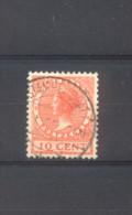 Langebalkstempel Stampersgat Op Nvph 180 - Periode 1891-1948 (Wilhelmina)