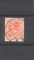 Langebalkstempel Zetten 2 Op Nvph 180 - Periode 1891-1948 (Wilhelmina)