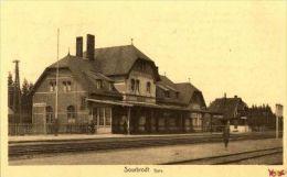 SOURBRODT / LA GARE Waimes - Waimes - Weismes
