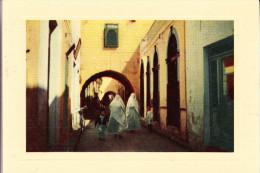 LIBYEN - TRIPOLI, Old City - Libyen