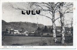 DEPT 88 : Val D Ajol , Vue Générale - Autres Communes