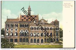 Indien - Bombay - Esplanade Police Court - Ca. 1910 - Indien