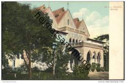 Indien - Bombay - Sir J. J. Hospital - Ca. 1910 - Indien