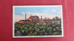 - California Chino  Sugar Factory -------------1863 - Etats-Unis