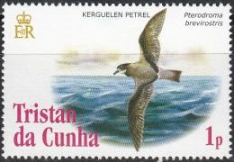 Tristan Da Cunha 2005 Pétrel De Kerguelen Neuf ** - Tristan Da Cunha