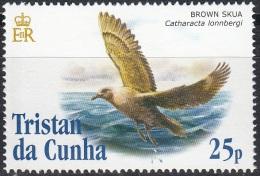Tristan Da Cunha 2005 Skua Neuf ** - Tristan Da Cunha