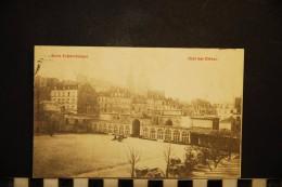 CP, 75, PARIS Ecole Polytechnique  Cour Des Eleves     1904       Edition J David Levallois 92 - France