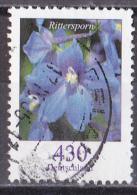 Ei- Bund - Mi.Nr. 2435 -  Gestempelt Used - [7] République Fédérale
