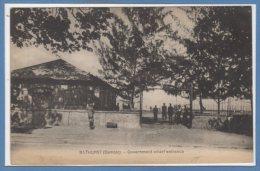 AFRIQUE --  GAMBIE --  BATHURST - Government Wharf - Gambie