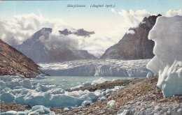 MÄRJELENSEE (CH Wallis) Im August 1907, Ed.: E.Rossier, Nyon - VS Valais