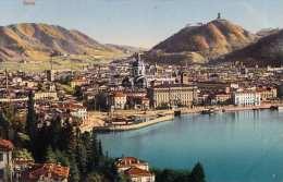 COMO (Italien, Lombardei), Ed.: Carl Künzli-Tobler, Zürich - Como