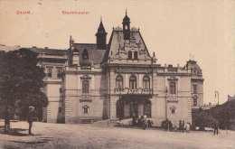 ZNAIM (Tschechoslowakei) - Stadttheater 1941? - Tchéquie