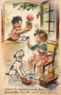 Germaine BOURET - Circule En 1949 - Bouret, Germaine