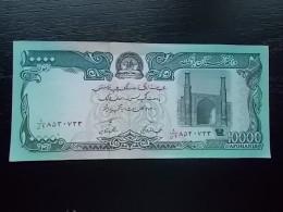 Afghanistan - 10000 AFGHANIS - UNC - Afghanistan