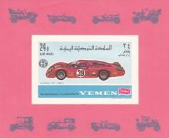 Yemen Hb Michel 147B - Yemen