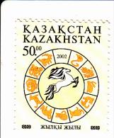 Kazakhstan Michel-cat. 362 ** - Kazakhstan