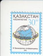 Kazakhstan Michel-cat. 381 ** - Kazakhstan