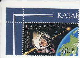 Kazakhstan Michel-cat. 313 ** - Kazakhstan