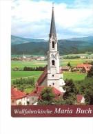 Judenburg - Wallfahrtskirche Maria Buch - Judenburg