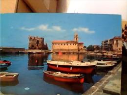 ACCIAROLI - IL PORTO  VB1977 EV141 - Salerno