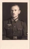 WK2, Soldat - Flieger 1941, Fotokarte - Krieg, Militär