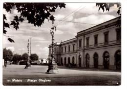 RN188      Pistoia - Piazza Della Stazione - Pistoia