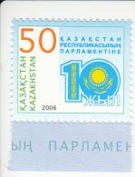 Kazakhstan Michel-cat  527 ** - Kazakhstan