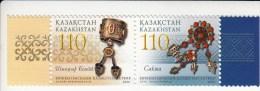 Kazakhstan Michel-cat  532/533  ** - Kazakhstan