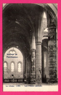 Seneffe - Le Choeur - Les Pilliers Calcinés - Souvenir De Familleureux - G. DUFOUR - Seneffe