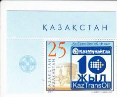 Kazakhstan Michel-cat  579 ** - Kazakhstan