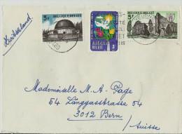 =BE CV 1974 - Belgien