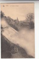 Coo, La Cascade Et L'Eglise (pk19833) - Aywaille