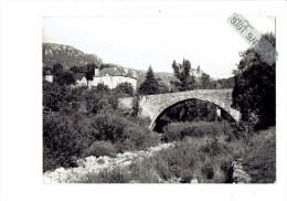 48 - RACOULES SALGAS - Le Château Vu Du Pont - Ed Du Vieux Port - - Frankreich